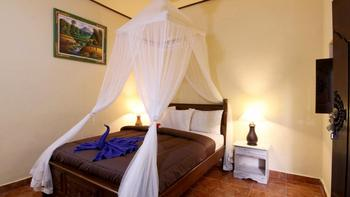 Ayye Bungalows Bali - Std DBL Room B'fast NR LM 0-3 Days 15%