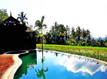 Hotel Batukaru Bali - Kamar Superoir Regular Plan
