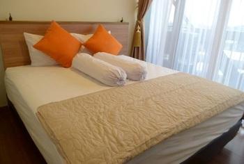 The Cabin Apartment Uttara Yogyakarta - Room 9B Regular Plan