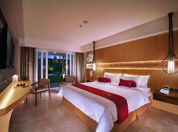 Golden Tulip Bay View Hotel & Convention Bali - Deluxe Bay View LAST MINUTES BOOKING