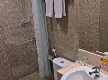 Grand Serpong Hotel Tangerang - Superior Queen Room Only Januari Deal Regular Plan