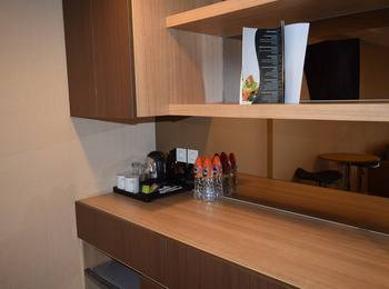 Grand Serpong Hotel Tangerang - Family 3Bed Room Only Regular Plan