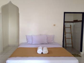 Linda Beach Resort Bali - Superior Double Room Garden View Regular Plan