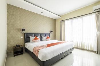 Capital O 2239 Hotel Endah Parahyangan Bandung - Deluxe Double Room Regular Plan