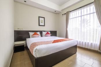Capital O 2239 Hotel Endah Parahyangan Bandung - Standard Double Room Regular Plan