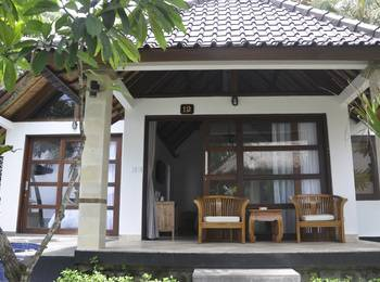 Bali Santi Bungalows Bali - 7 - Suite Family Sea View Regular Plan
