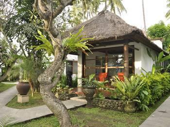 Bali Santi Bungalows Bali - 2 - Standard Garden Regular Plan