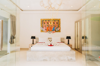 Ramita Villa Legian by WiZzela Bali - Two Bedrooms Private Pool Villa Basic Deal