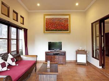 Pondok Pundi Ubud - Studio Room Regular Plan