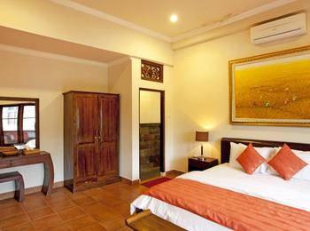 Pondok Pundi Ubud - Deluxe Room Regular Plan