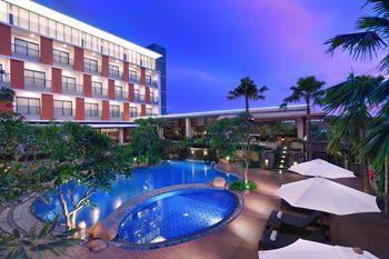 Aston Bojonegoro City Hotel