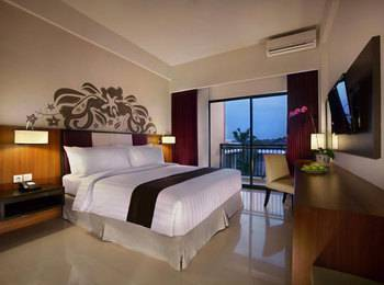 Aston Bojonegoro - Deluxe Room Regular Plan