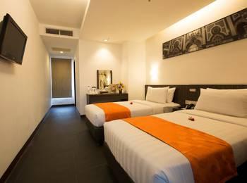 Swiss Belinn Medan - Superior Room Only Regular Plan