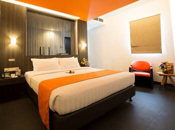 Swiss Belinn Medan - Deluxe Regular Plan