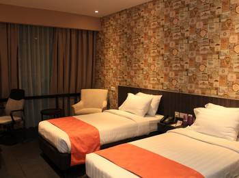 Swiss Belinn Medan - Superior Deluxe Pay Now & Save 15%