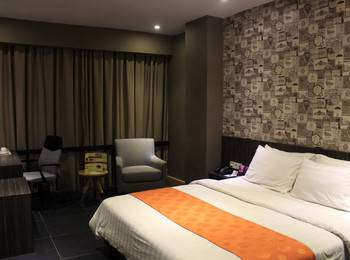 Swiss Belinn Medan - Superior Deluxe Regular Plan