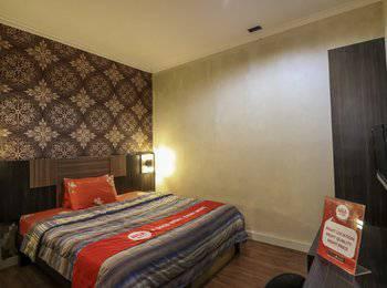 NIDA Rooms Hasyim Kraton Taman Pintar