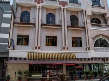 NIDA Rooms SKA Shopping Mall Medan Kota