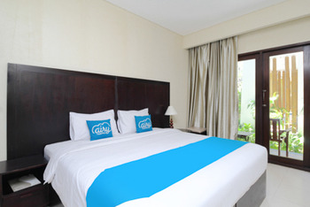 Airy Kuta Blambangan Bali - Deluxe Pool Access Double Room Only Special Promo May 42