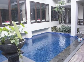 Tinggal Standard at Jalan Danau Tondano