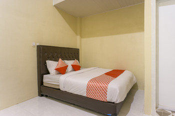 OYO 1512 Hotel Harley Sabang - Standard Double Room Regular Plan