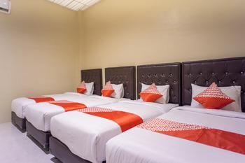 OYO 1512 Hotel Harley Sabang - Standard Family Room Regular Plan