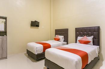 OYO 1512 Hotel Harley Sabang - Standard Twin Room Regular Plan