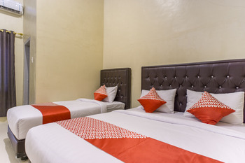 OYO 1512 Hotel Harley Sabang - Suite Triple Regular Plan