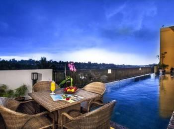 Tinggal Premium at Bogor Nirwana Residence