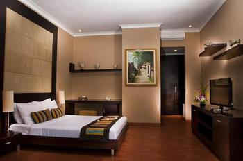 Sindhu Mertha Suite Sanur - Deluxe Room Only Regular Plan