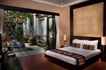 Sindhu Mertha Suite Sanur - Deluxe Room Only Regular Plan