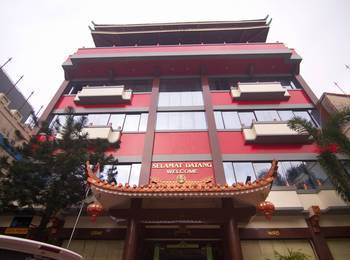 Hotel Dinasti Makassar