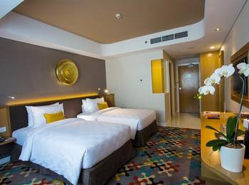 Hotel Ciputra Cibubur - Deluxe Room Pay Now and Save 15%