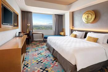 Hotel Ciputra Cibubur - Deluxe Premium Regular Plan