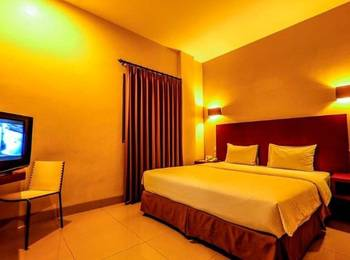 Hotel Bumi Banjar Banjarmasin - Standart Room Regular Plan