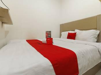 RedDoorz @Kebon Kacang Jakarta - RedDoorz Room Basic Deal