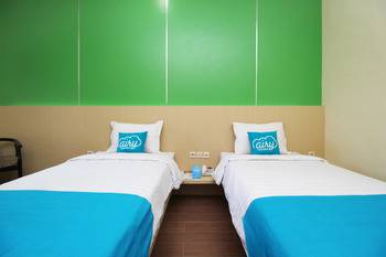 Airy Syariah Kejuron Mangga 4 Madiun - Studio Twin with Breakfast Special Promo 5