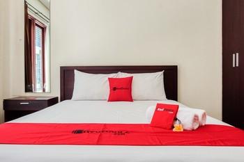RedDoorz @ Pura Demak Marlboro Bali - RedDoorz Room Last Minute