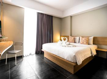 Maple Hotel Grogol Jakarta - Superior Room Only Minimum stay 2 Nights 2020