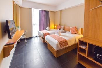 Maple Hotel Grogol Jakarta - 24 JAM MENGINAP  Regular Plan