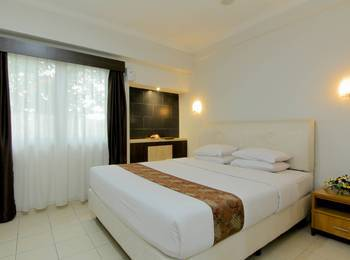 University Hotel Jogja - Deluxe Room Only Last Minute Deal