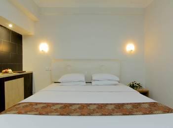 University Hotel Jogja - Deluxe Last Minute Deal