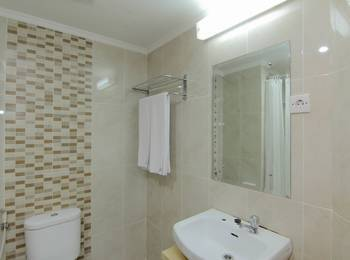 University Hotel Jogja - Superior Twin Last Minute Deal