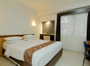 University Hotel Jogja - Superior Double Last Minute Deal