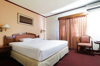 Hotel Bidakara Fancy Surabaya Surabaya - Standard Room Room Only NR LM 0-5 Days 48%