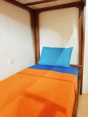 Dorme Tree Hostel