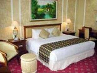 Hotel Grand Victoria Samarinda - Deluxe Room Regular Plan