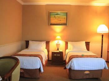 Hotel Grand Victoria Samarinda - Superior Regular Plan