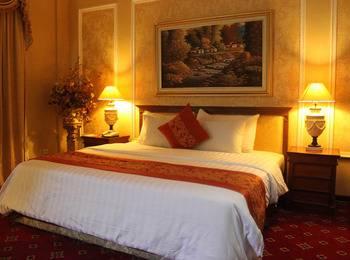 Hotel Grand Victoria Samarinda - Victoria Suite Regular Plan