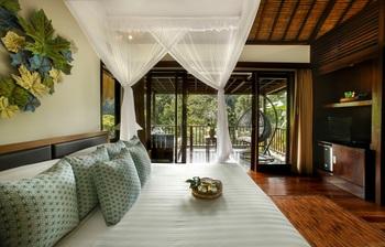 Nandini Jungle Resort Bali - Jungle View Villa Basic Deal